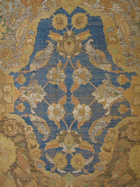 'Polonaise' Carpet