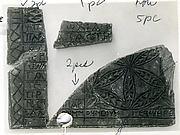 Fragments of Slab