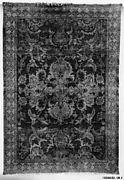 Polonaise Carpet with Trefoil Border