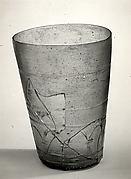 Fragment of a Beaker