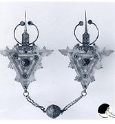 Breast Ornament