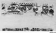Fragment of a Shoulder Band
