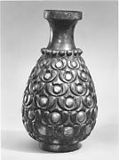 Pear-Shaped Vase