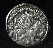 Dirham of Ghiyath al-Din Kai Khusrau II (r. 1237–46)