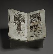Coptic Liturgical Text