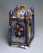 Ceramic Lantern