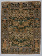 Pictorial Carpet