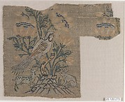 Fragment of Garment
