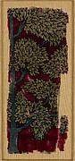 Pashmina Carpet Fragment