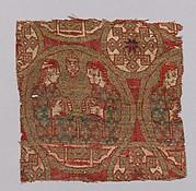 Textile Fragment