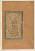 Turkoman Prisoner