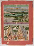 Folio from a Ragamala