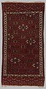 Yomut Main Carpet