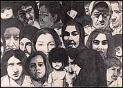 400 Faces