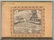 """""""Mercury"""", Folio from the Bellini Album"""