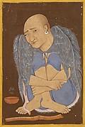 Portrait of a Sufi