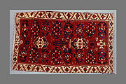 Yamut Main Carpet