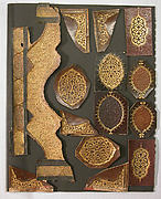 Fragments of a Bookbinding