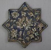 Star-Shaped Tile