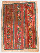 Fragment of a Tunic