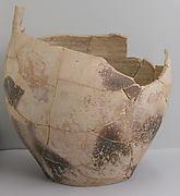 Fragmentary Jar