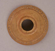Button or Bead