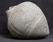 Spheroconical Vessel