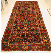 Harshang Carpet