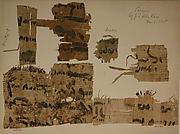 Letter Fragments