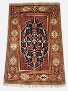 'Transylvanian' Carpet