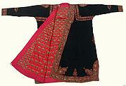Coat (Choga)
