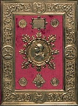 Breviario Grimani : ms. Lat. I 99=2138 della Biblioteca nazionale marciana di Venezia