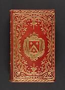 Almanach royal, année bissextile M.DCC.LXXXVIII, présenté a sa Majeste pour la premiere fois en 1699
