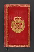 Galerie Giustiniani, ou, Catalogue figuré des tableaux de cette célèbre galerie, transportée d'Italie en France, accompagné d'observations critiques et historiques, et de soixante-douze planches gravée au trait, contenant environ cent cinquante sujets
