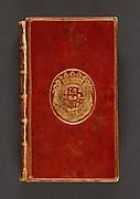 Histoire secrette de Neron, ov, Le festin de Trimalcion, traduit de Petrone, avec des notes historiques par M. Lavaur ...