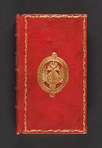 Les oeuvres morales de Mr. Diderot : contenant son traité De l'amitié, et celui Des passions