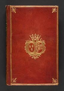 Anthologie françoise, ou, Chansons choisies, depuis le 13a siècle jusqu'à présent