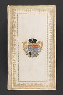 Almanach impérial, pour l'année M. DCCC. XIII présente a S. M. l'Empereur et Roi, par Testu