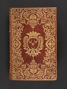 Almanach royal, année M.DCC.LVIII