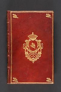 Loffice de Noël, 1768