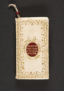 Almanach de Normandie pour l'année bissext. 1788