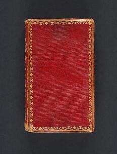 Petit almanach de la cour de France : 1819. treizième année