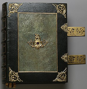 Catalogue of the Collection of Jewels and Precious Works of Art, the Property of  J. Pierpont Morgan