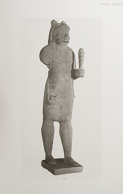 A Descriptive Atlas of the Cesnola Collection of Cypriote Antiquities in the Metropolitan Museum of Art, New York (1885–1903)