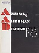 Annual of American design 1931