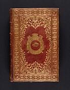 Almanach royal : année bissextile M.DCC.LXXXIV. présenté a Sa Majesté pour la premiere fois en 1699 par Laurent d'Houry ...