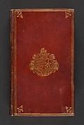 Memoires de Montecuculi, generalissime des troupes de l'empereur : divisés en trois livres : I. De l'art militaire en général, II. De la guerre contre le turc, III. Relation de la campagne de 1664