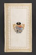 Almanach impérial, pour l'année M. DCCC. XIII / présente a S. M. l'Empereur et Roi, par Testu