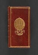 Almanach royal, année bissextile M.DCC.LXXXIV.