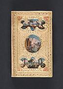 Calendrier belgique, curieux et utile, contenant les evenemens historiques sur les jours de l'an, et les travaux à faire dans les jardins en chaque mois de l'année, la description des tableaux remarquables, que l'on trouve dans la ville de Gand, avec les noms des peintres pour l'annėe MDCCLXXII